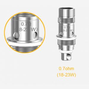 Aspire Nautilus BVC kazán 0.7 ohm