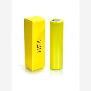 LG INR 18650 - 35A 2500mAh akkumulátor