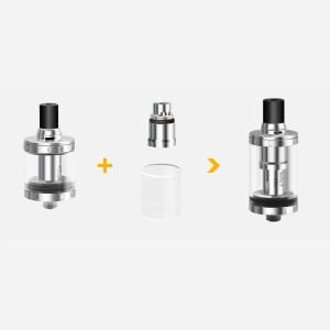 Aspire Nautilus X Tuning Adapter Kit