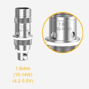 Aspire Nautilus BVC kazán 1.8 ohm