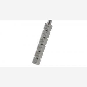 E cigi Micro coil jig tekerősegéd