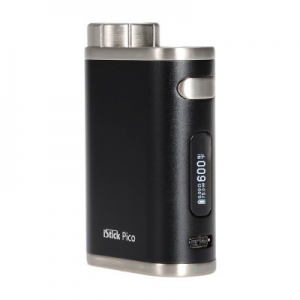Eleaf Pico 75 W, az egyik legnépszerűbb MOD készülék!