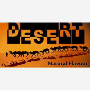 Mellow Dew Desert dohány e liquid