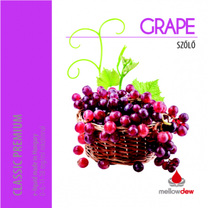 Mellow Dew Grape szőlő e liquid