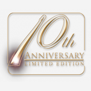 e cigi joyetech eGo AIO 10th anniversary edition