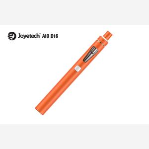 JOYETECH eGo AIO D16 narancs + 3 választható liquid