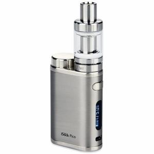 e cigi Eleaf iStick Pico Melo3 Mini kit silver
