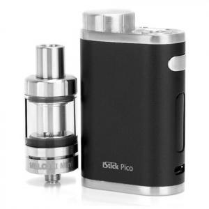 e cigi Eleaf iStick Pico Melo3 Mini kit black