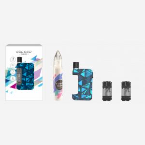 Joyetech Exceed Grip POD mystery-blue