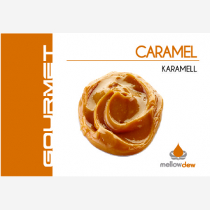 Mellow Dew Karamell e liquid