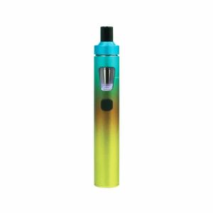 E cigi középhaladó csomag + 3 választható liquid rainbow