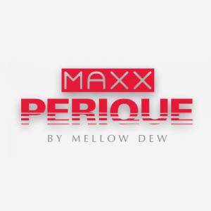 Mellow Dew Maxx Perique dohány e liquid