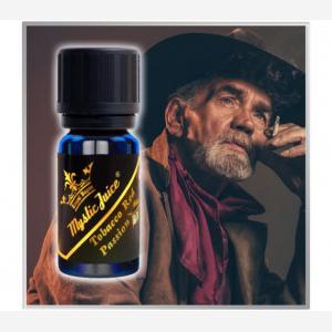 Mystic Juice Tobacco Red Passion félszáraz dohány e liquid