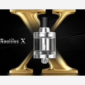 Aspire Nautilus X e cigi tank