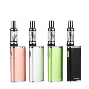 Eleaf iStick Trim GS Turbo kit fekete