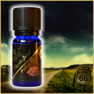 Mystic Juice Prime 66 dohány e liquid