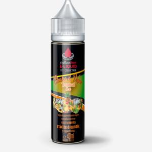 e cigi Mellow Dew Shake & Vape Tropical Ice 40 ml e liquid