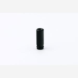 e cigi szipka alu henger fekete 25mm