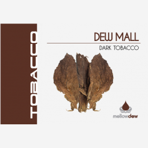 Mellow Dew Dew Mall dohány e liquid