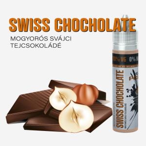 Mellow Dew VG70 Swiss Chocholate 50 ml