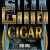 Gold Steam Garden Cigar 80 ml dohány e liquid