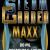 Gold Steam Garden Maxx 80 ml orientális dohány