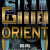 Gold Steam Garden Orient 80 ml fűszeres dohány
