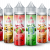 e cigi Mellow Dew Shake & Vape Strawberry 40 ml