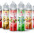 e cigi Mellow Dew Shake & Vape USA MIX 40 ml