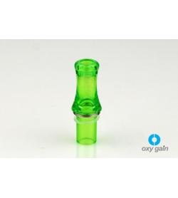 Elektromos cigaretta Helix szipka zöld