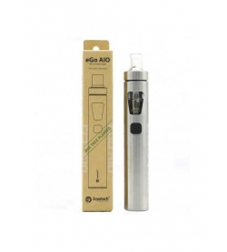 Joyetech SIMPLE eGo AIO 1700 Eco Friendly ezüst