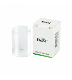 eleaf melo III 4ml pyrex üveg